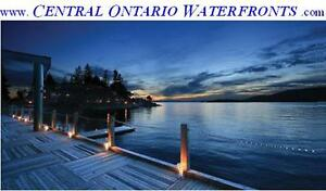 www. Central Ontario Waterfronts .com