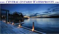 Waterfront Property For Sale On Lake Simcoe
