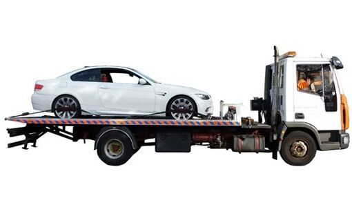 24/7 hours car breakdown recovery service
