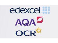 GCSE, KS3 & KS2 SATS Tuition in Maths/English with Experienced Tutors