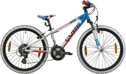 Cube 240 Team Series Kids Mountain Bike Warranwood Maroondah Area Preview