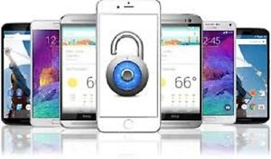 Store UNLOCK services for your cell phone