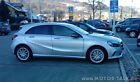 Mercedes A-Klasse W176 250 4MATIC Test