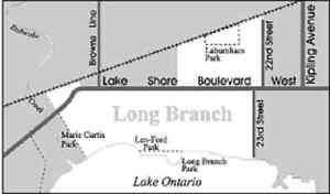 We Need A Longbranch / Mimico Area House, Any Condition