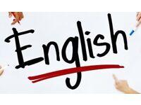 KS3 & GCSE English Tutor