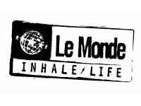 Bartenders and Waiting staff required for Le Monde and Shanghai night club