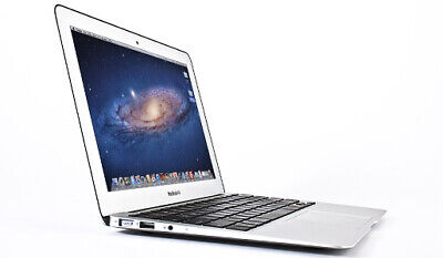 "Apple MacBook Air 11"" Core i5 1.3GHz 4GB 128GB 2013 Grade B"