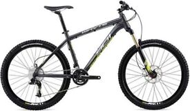 Whyte 901 - Hardtail / Trail bike