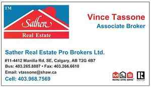 CALGARY AREA REALTOR - REAL-ESTATE SERVICES - COST-EFFECTIVE