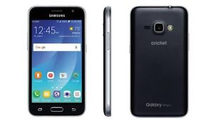 Sealed Samsung GALAXY Amp2(cricket)Unlocked(compatible with Wind