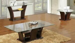 wooden coffee tables (GL205)