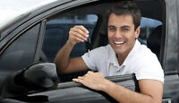 Driving Lessons - PJ Driving School *SPECIAL OFFER $450.00*