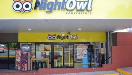 Nightowl tarragindi