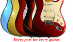 Guitar Parts For You