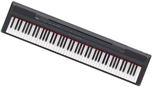Top 10 electronic keyboards ebay for Yamaha p series p35b
