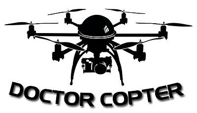 Doctor-Copter Shop