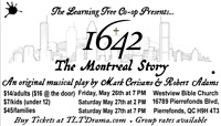 1642 - The Montreal Story