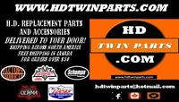 H.D. REPLACEMENT PARTS @ DISCOUNT PRICES DELIVERED TO YOUR DOOR