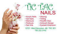 Nail  Technicians WANTED