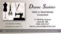 Walk in Seamstress/Couturiere