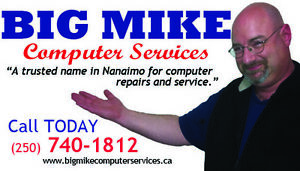 Big Mike Computer Services