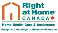 Seeking Exceptional Caregivers & PSWs for Guelph & Area