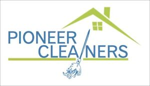 Full Time & Part Time Cleaner Wanted