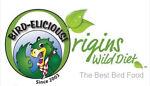 Best Bird Food Origins Wild Diet