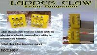 Ladder Claw Safety Equipment