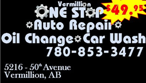 OIL CHANGE DEALS!!