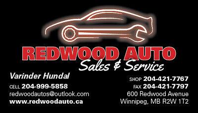 Redwood Auto