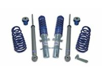 PROSPORT SUSPENSION SYSTEMS COILOVERS VW GOLF MK 5, MK6, SEAT LEON, EXEO, AUDI A4 B7, BMW E60, E90