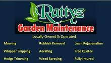 Garden Maintenance Business Toowoomba Region Toowoomba 4350 Toowoomba City Preview