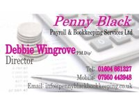 Penny Black Payroll & Bookkeeping Services
