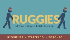 Professional Movers known for German Precision and Detail Kitchener / Waterloo Kitchener Area image 1