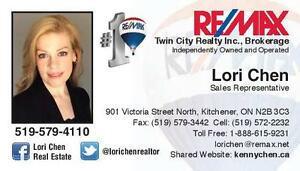 East plus West service in real estate Kitchener / Waterloo Kitchener Area image 3