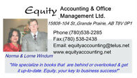 Is Your Company's Bookkeeping Neglected? We Can Help....