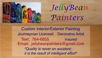 JellyBean Painters
