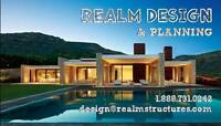 Realm Structures Inc. - Designers and Planners