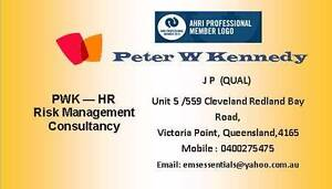PWK HR Risk Management Consultancy Victoria Point Redland Area Preview