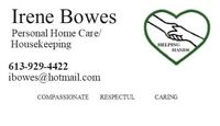 Private Home Care Worker