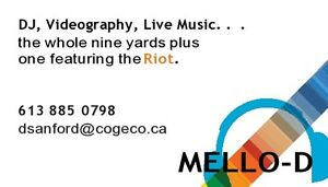 www.djmello-d.ca Belleville Belleville Area image 2