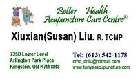 Acupuncture and Allergies