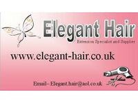 Trade price I and U tip Indian double drawn hair extensions 50 1g strands from £39.50 aaaa grade