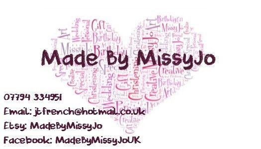 Made By MissyJo