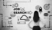 Kickstart Your Job Search with/New Resumé!