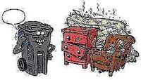 Garbage Removal / Dump Runs / Truck for Hire / Hauling