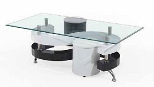 IF-2055 Coffee Table Set With 2 Stools
