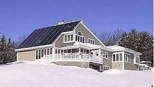 GET $5,000-$8,000 from TRULY FREE SOLAR! ZERO COST TO YOU!