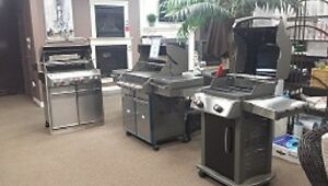Taxes In on all in-stock BBQs